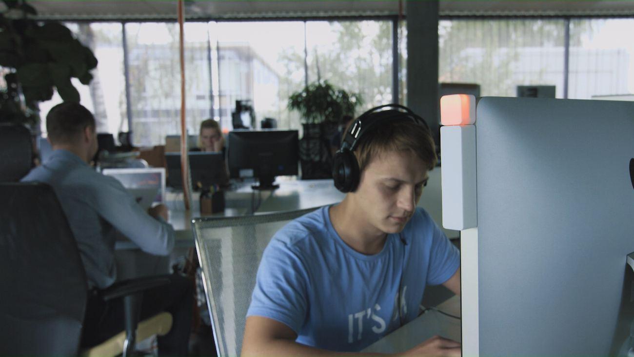 Luxafor LED Status Light Productivity Tool