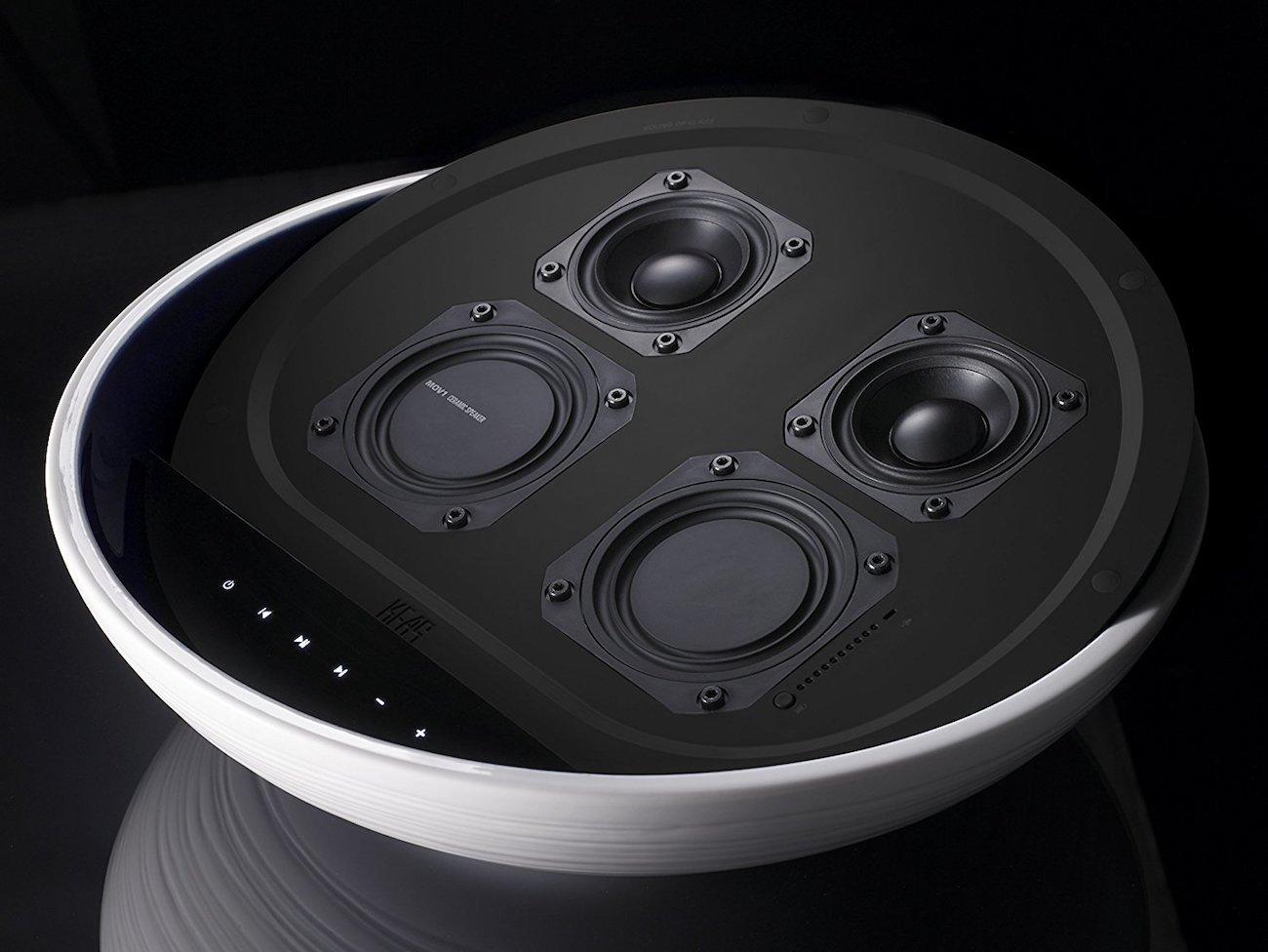 MOV-1 Ceramic Audio System