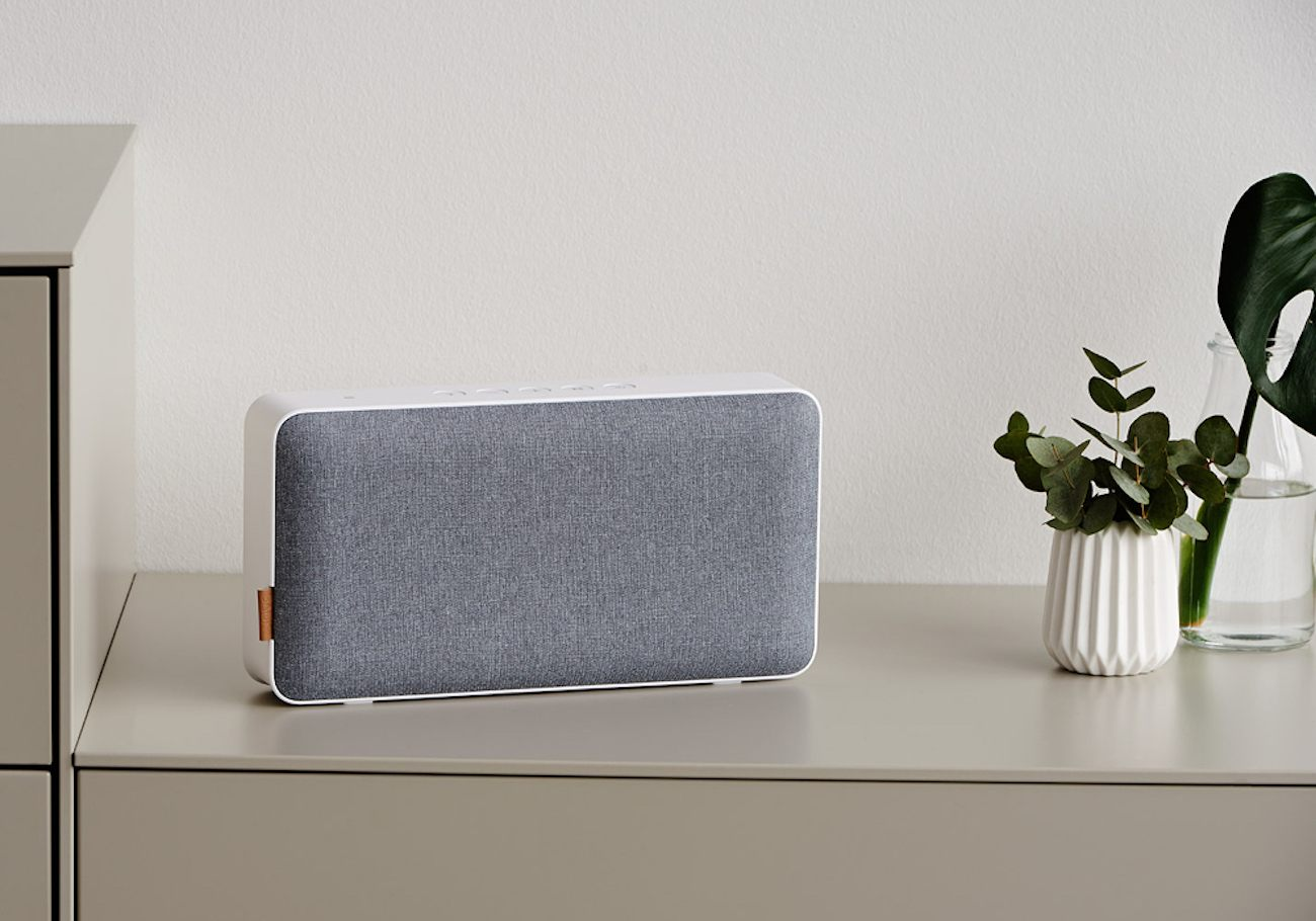 MOVEit Wireless Multi-Room Speaker