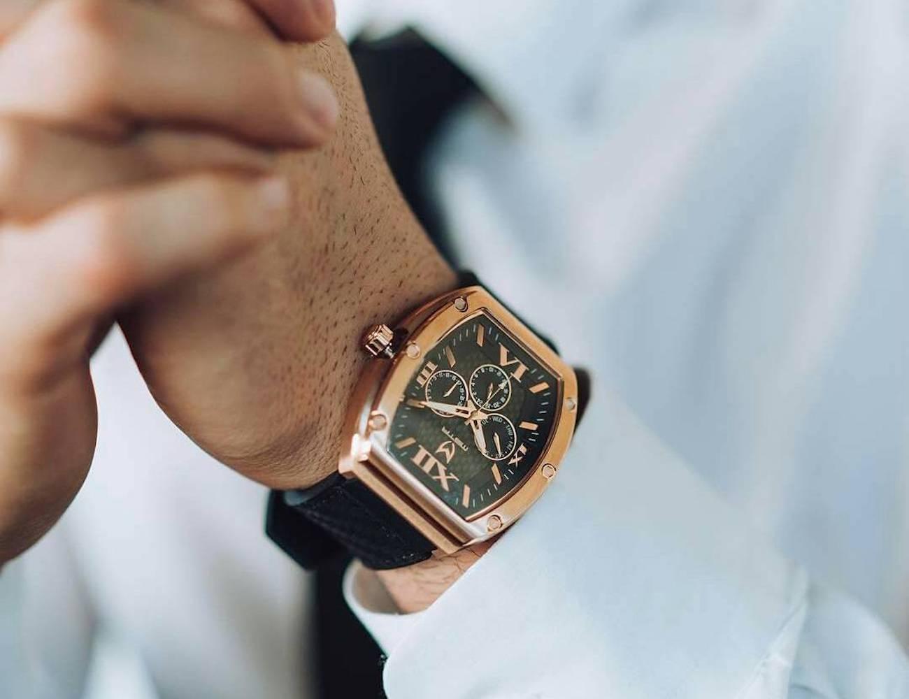 MSTR Major Sophisticated Watch