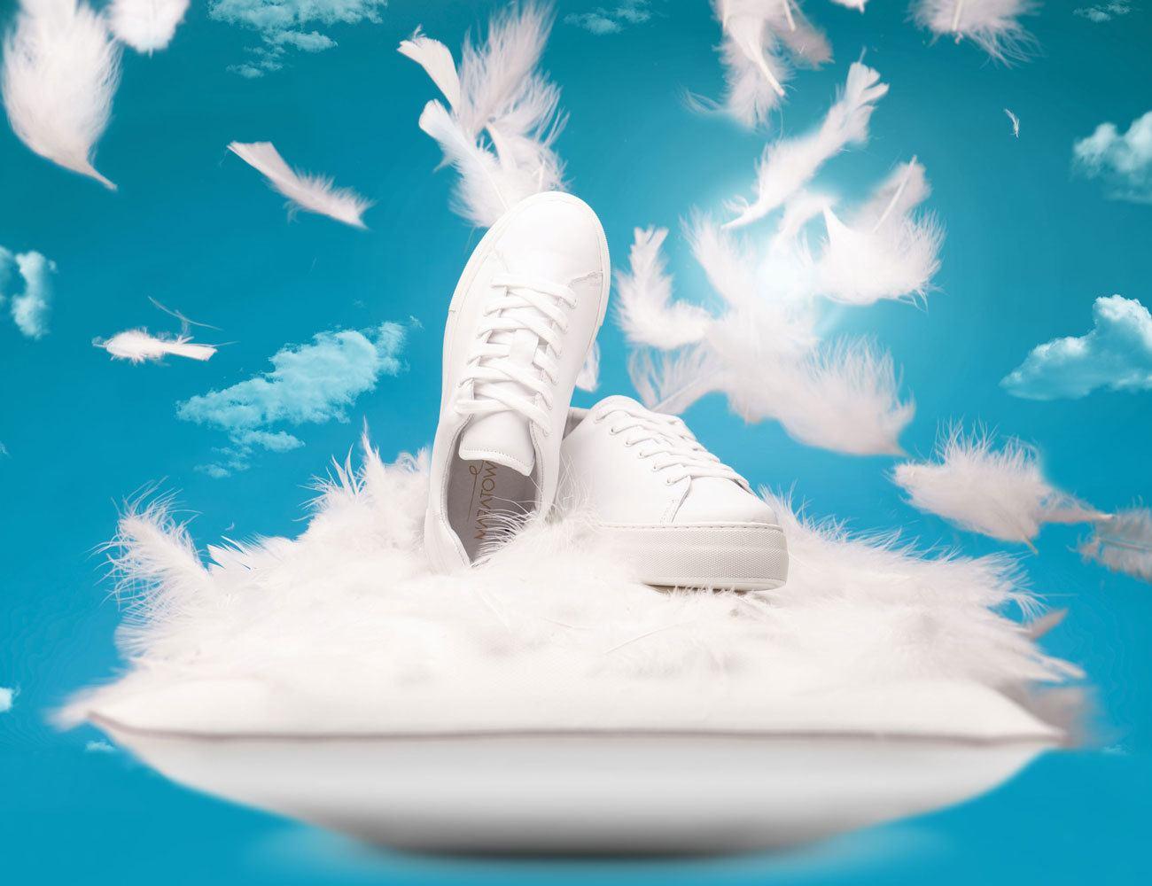 Maratown Maximum Cushioned Sneakers
