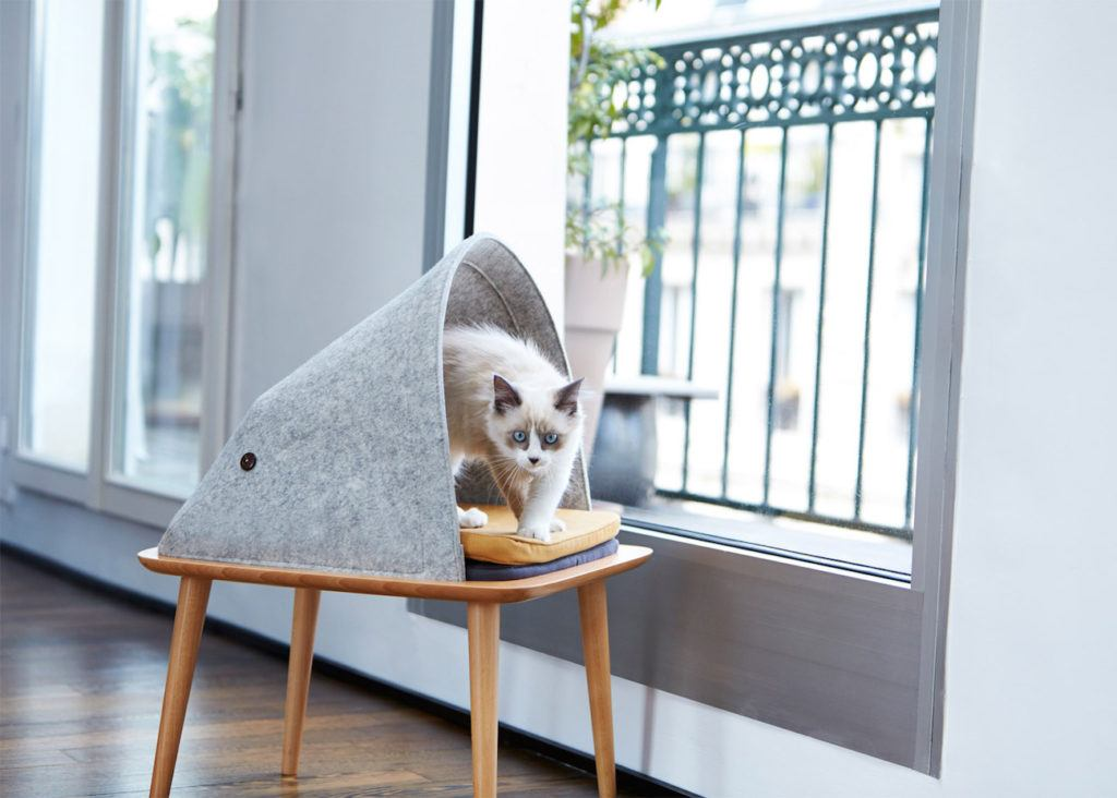 Meyou+Luxury+Cat+Bed