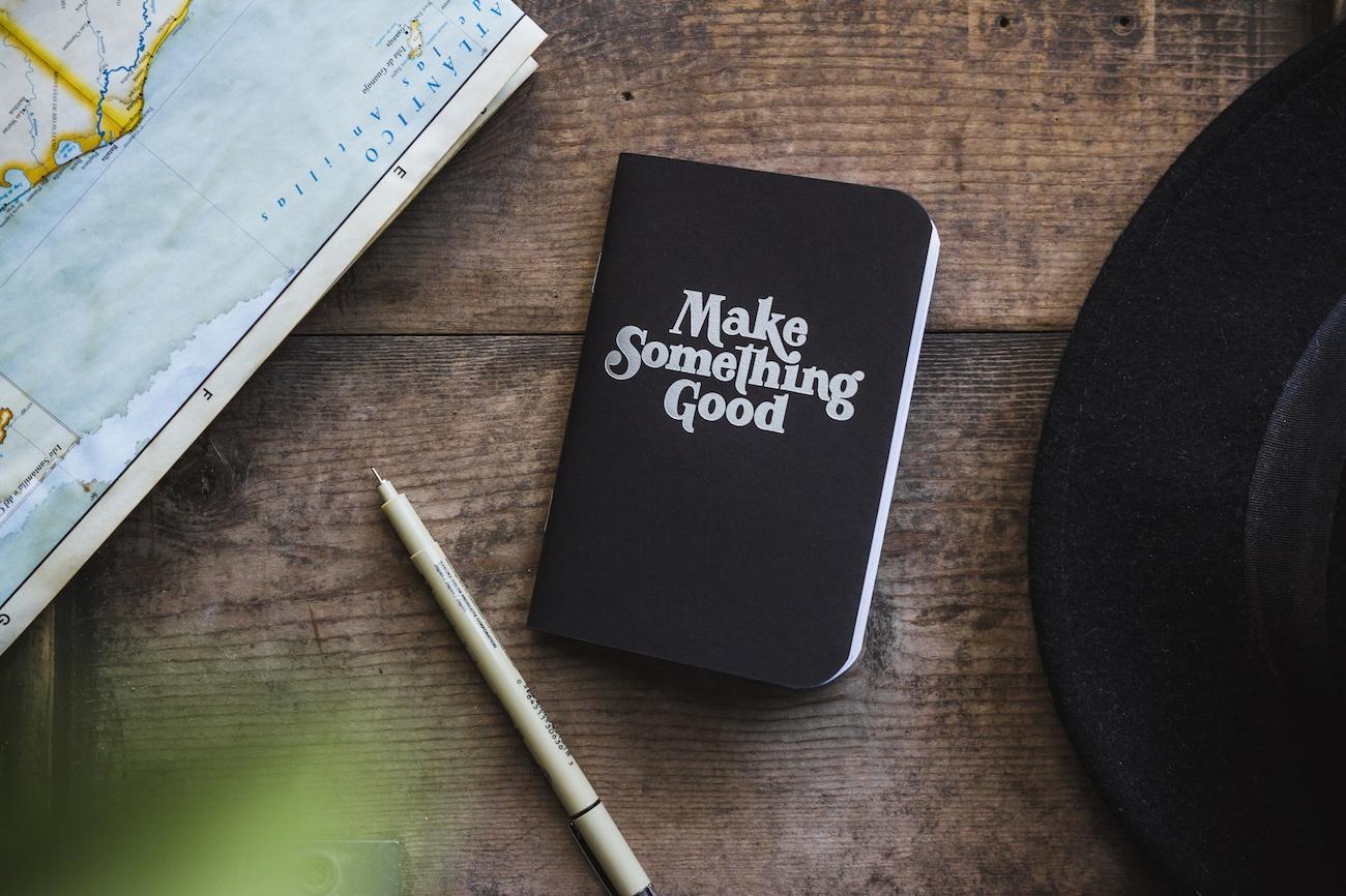 Modern Block Inspiring Everyday Goods