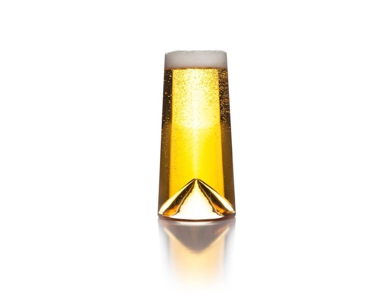 Monti-Pint Beer Enhancing Glass