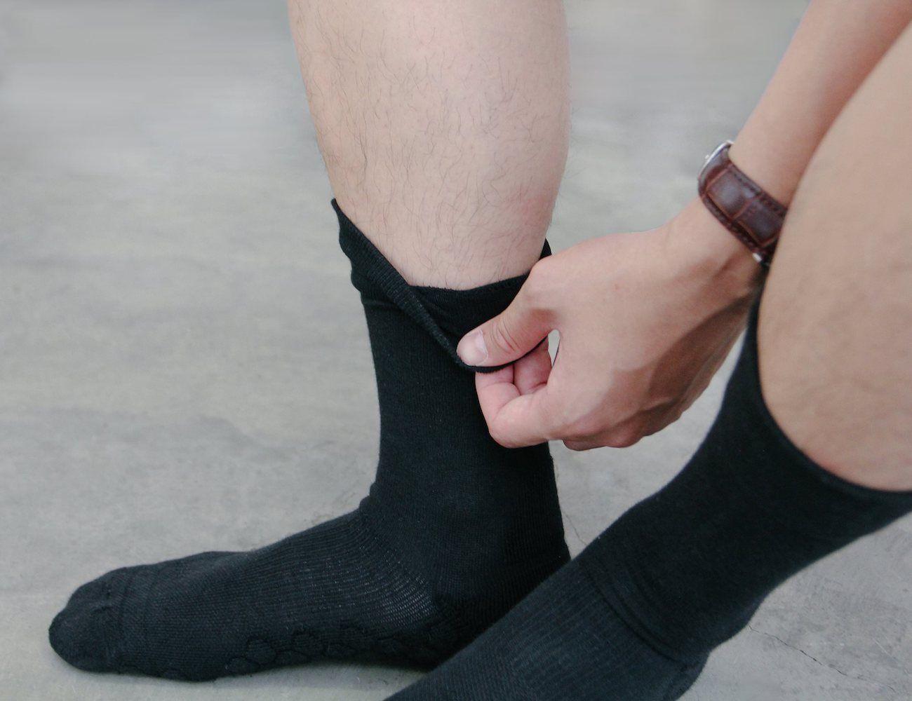 Next Generation Socks