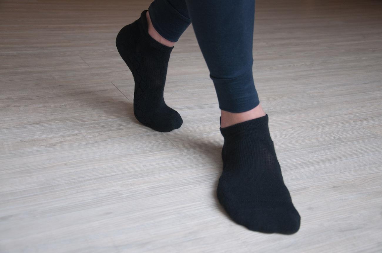 Neverquit Next Generation Socks