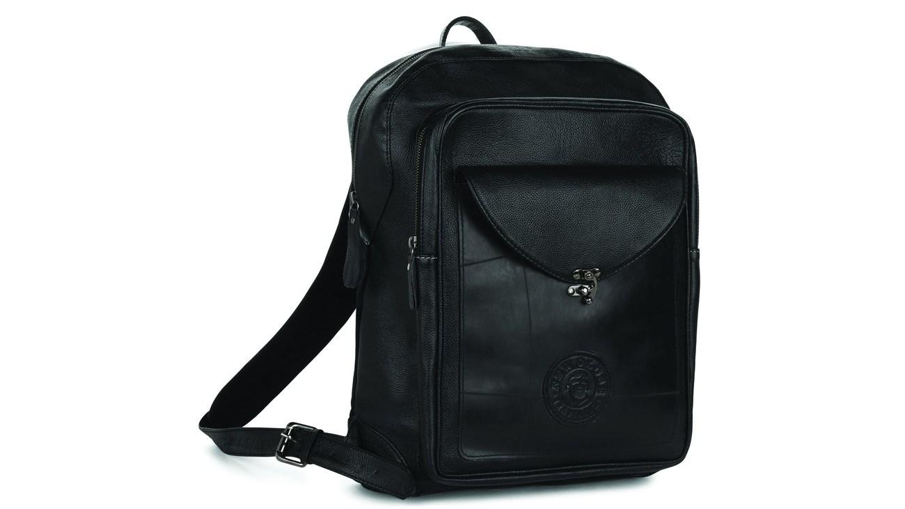 New Globe Traveller Ethical Luxury Bags
