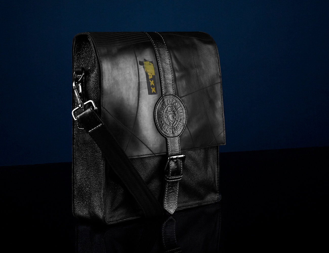 New Globe Traveller Ethical Luxury Bags