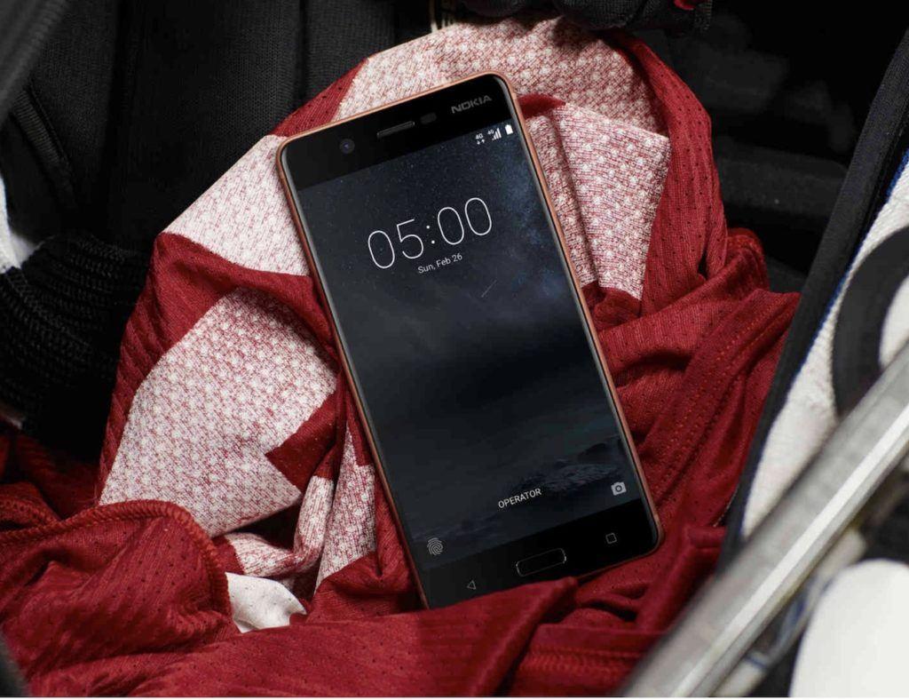 Nokia+5+Sleek+Android+Smartphone