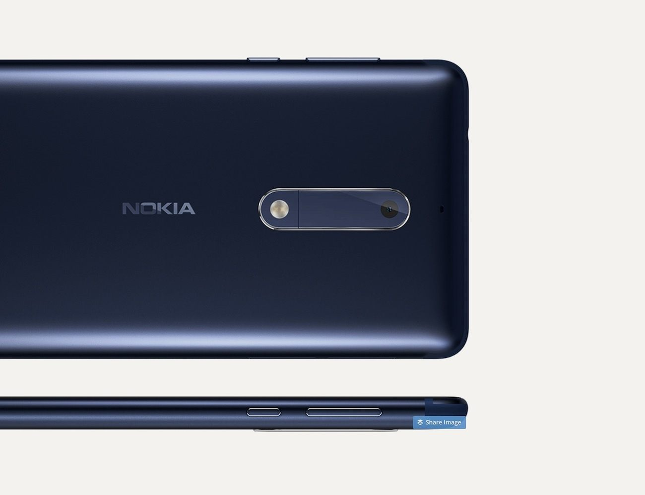 Nokia 5 Sleek Android Smartphone