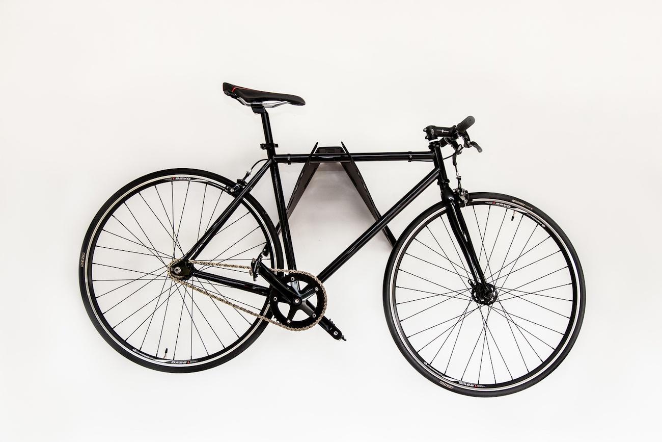 Oakmulgee Bike Station Rack