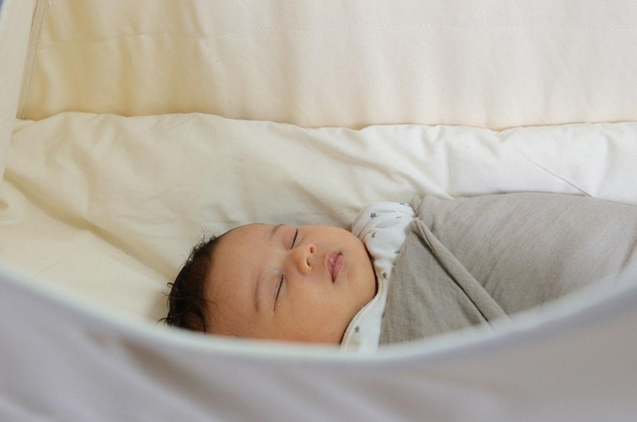 Okoa Baby Hammock by Hushamok