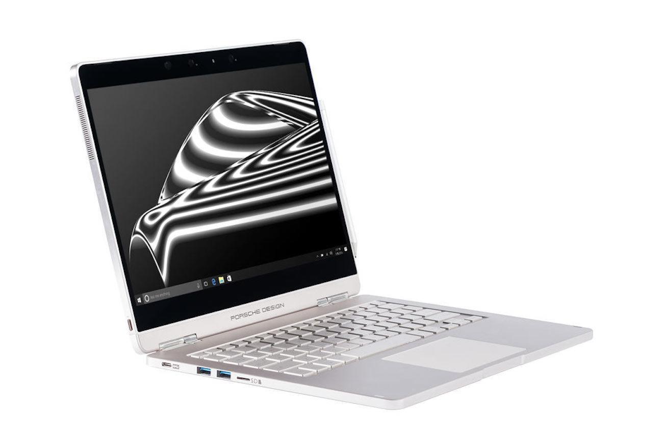 Porsche Design Book One Laptop