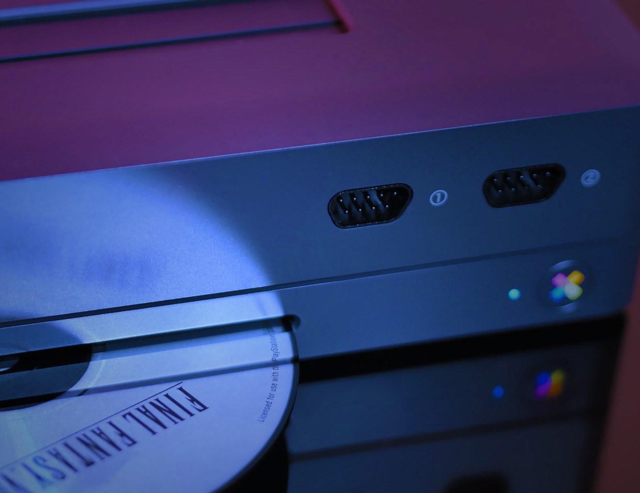 RetroBlox Modular HD Retro Game Console