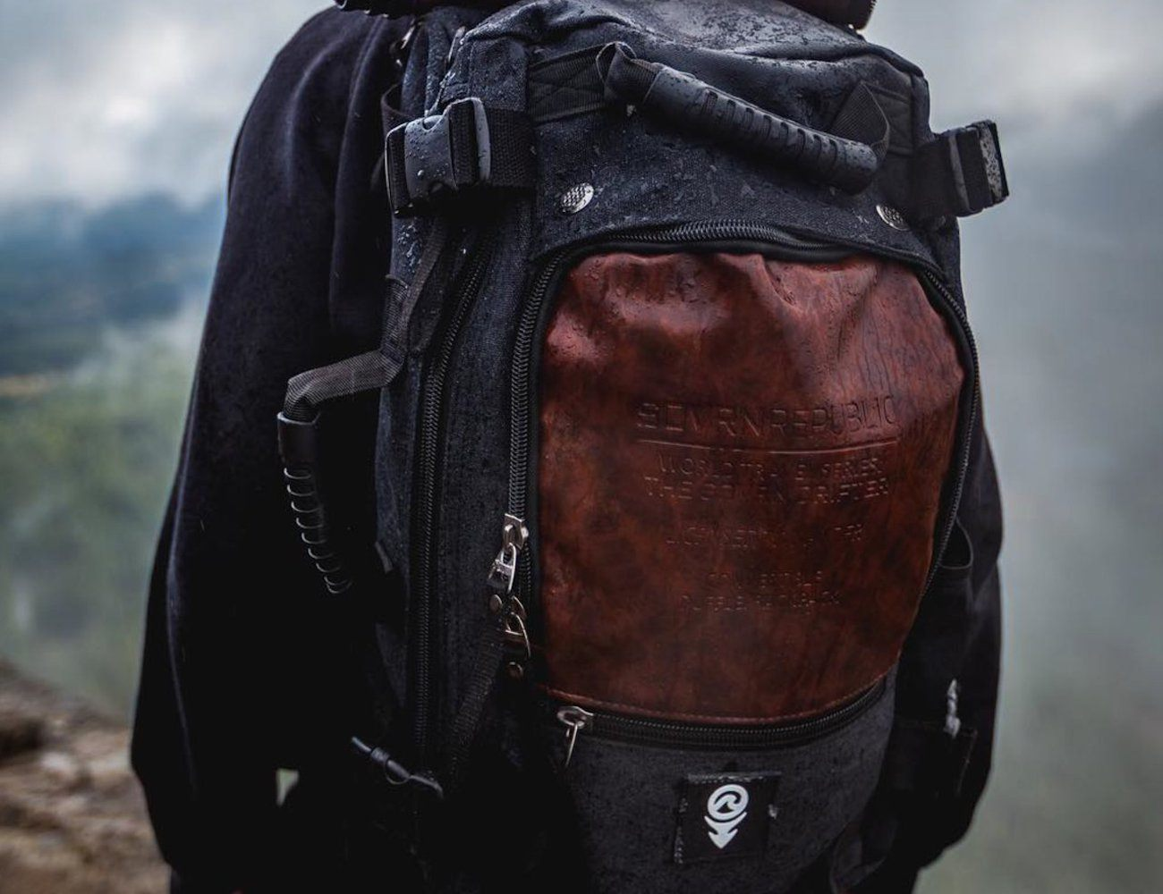 SOVRN Drifter 30L Backpack