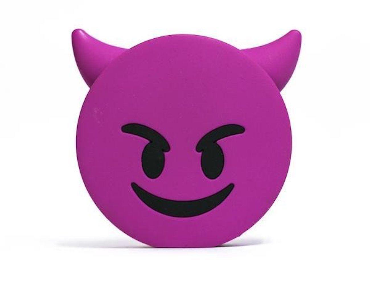 Savage Emoji Power Bank