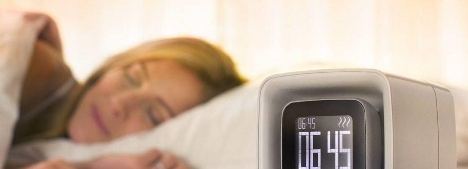 SensorWake Olfactory Alarm Wakes You Up with Delightful Smells