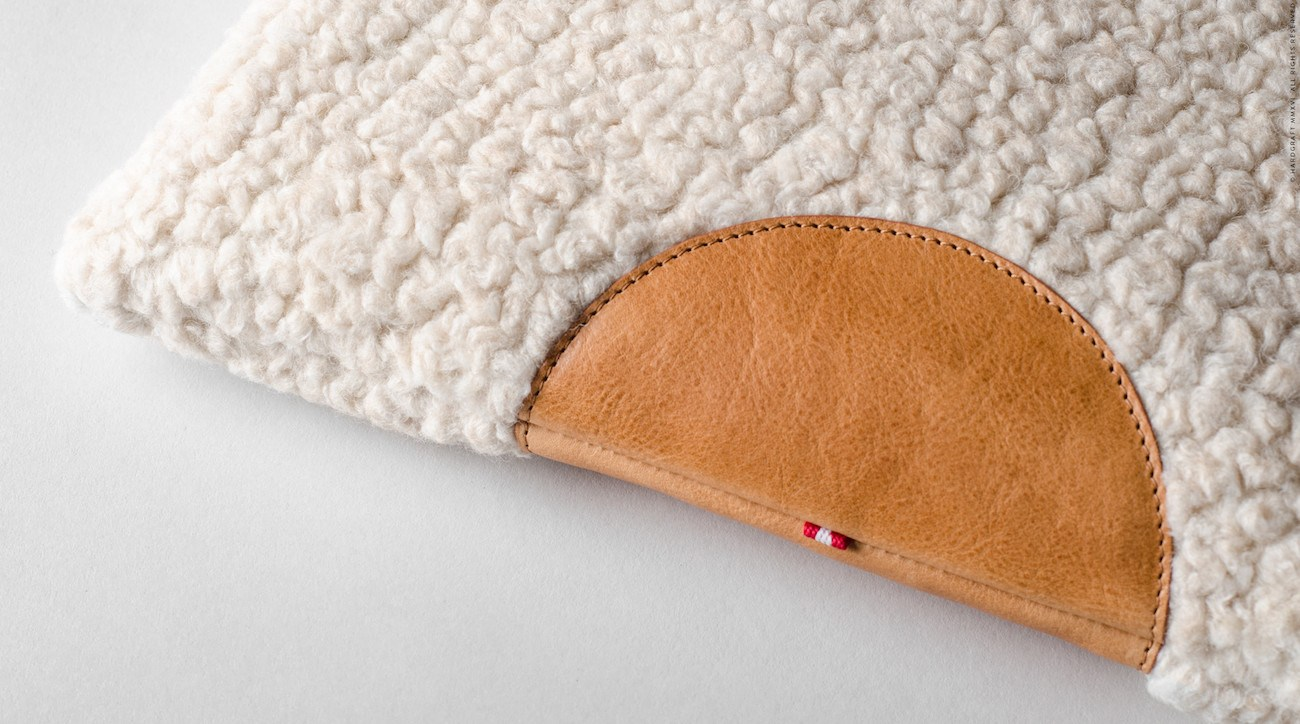 Sherpa+Wool+Folio+Vol.+2