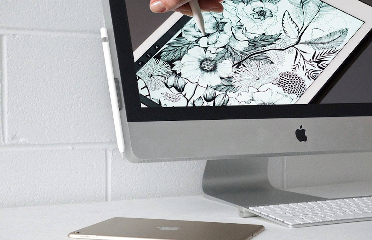 Studio Proper Apple Pencil Dock