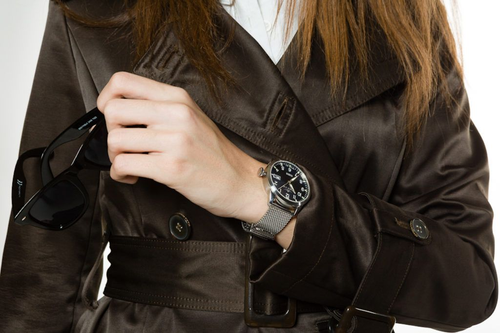 Automatic Swiss Watch