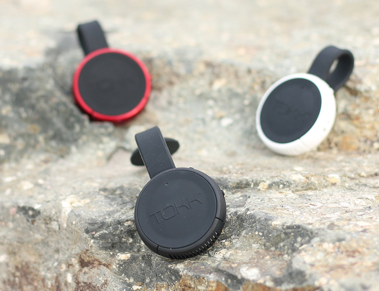 TOKK Smart Wearable Assistant