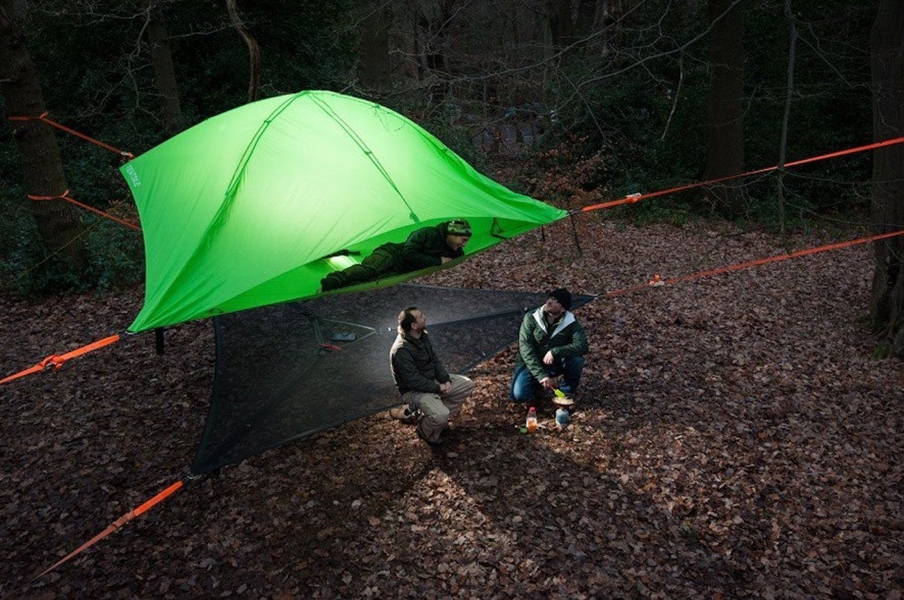 Tentsile Vista Tree Tent