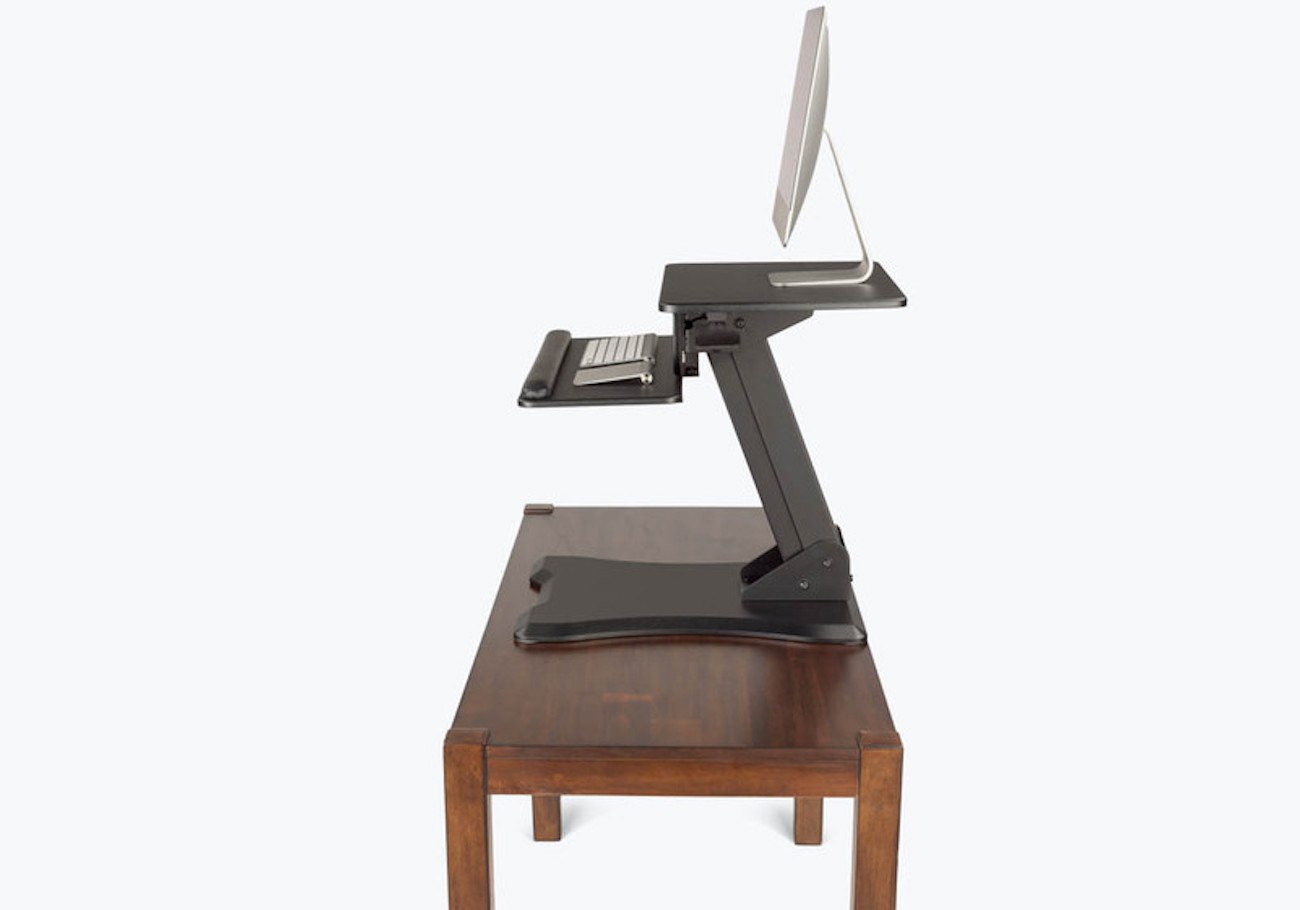 UPLIFT Standing Desk Converter