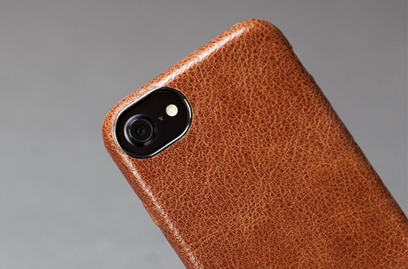 Ultra Thin Snap-On iPhone 7 Case