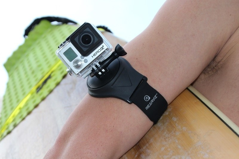 RearViz Universal Camera Mount