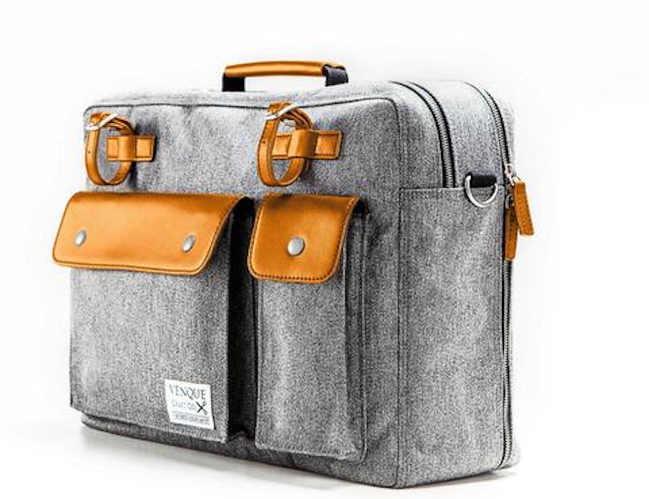 Venque Milano Laptop Briefcase