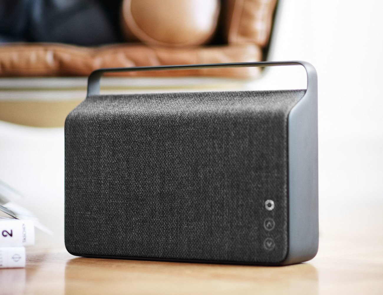 Vifa Copenhagen High-Resolution Wireless Speaker