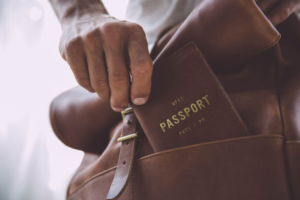 Whipping+Post+Leather+Passport+Wallet