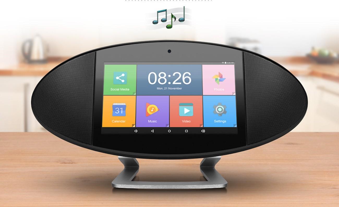Aluratek+Wi-Fi+Media+Player