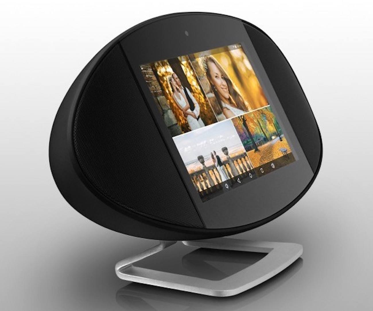 Aluratek Wi-Fi Media Player