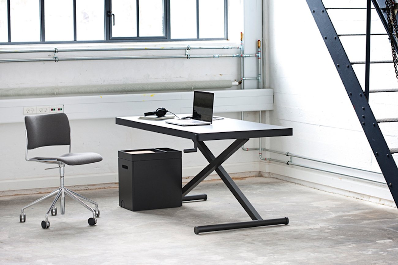 Manual Adjustable Desk