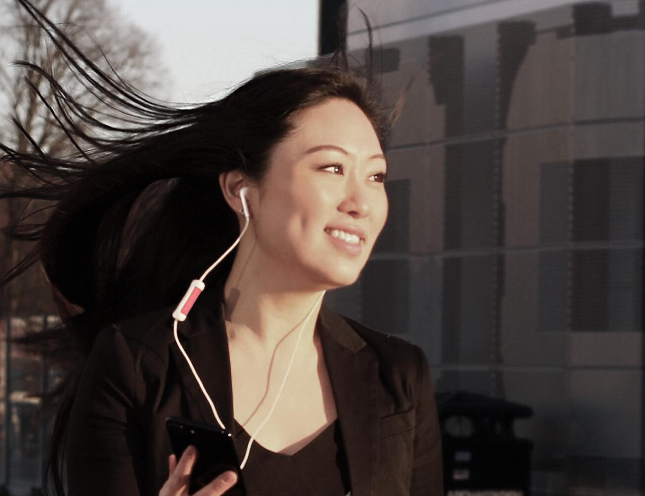 Xpuff iPhone Headset Microphone Wind Cover