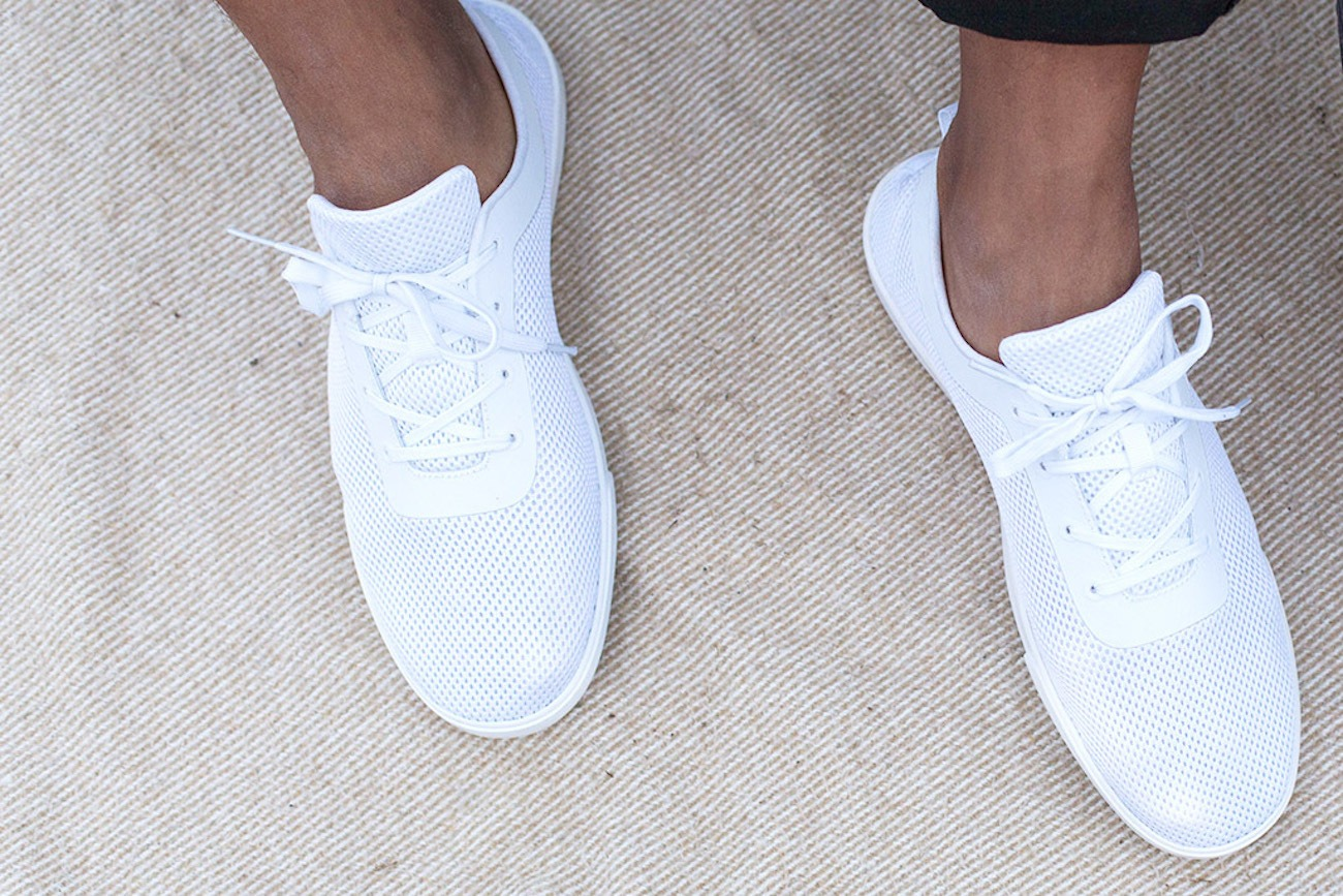 Zilker Breathable Sweat-Wicking Shoes