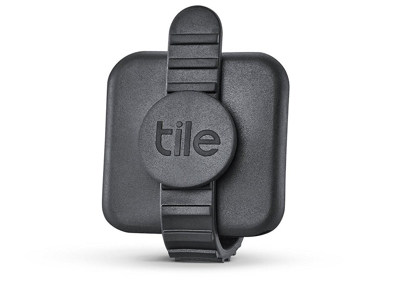 Zip Strap Mount for Tile Mate