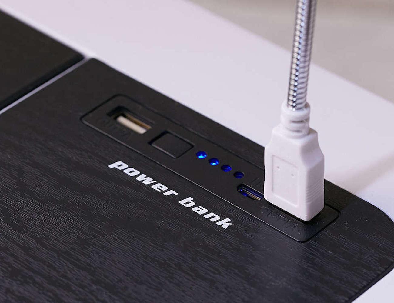 iCharge Portable Charging Desk
