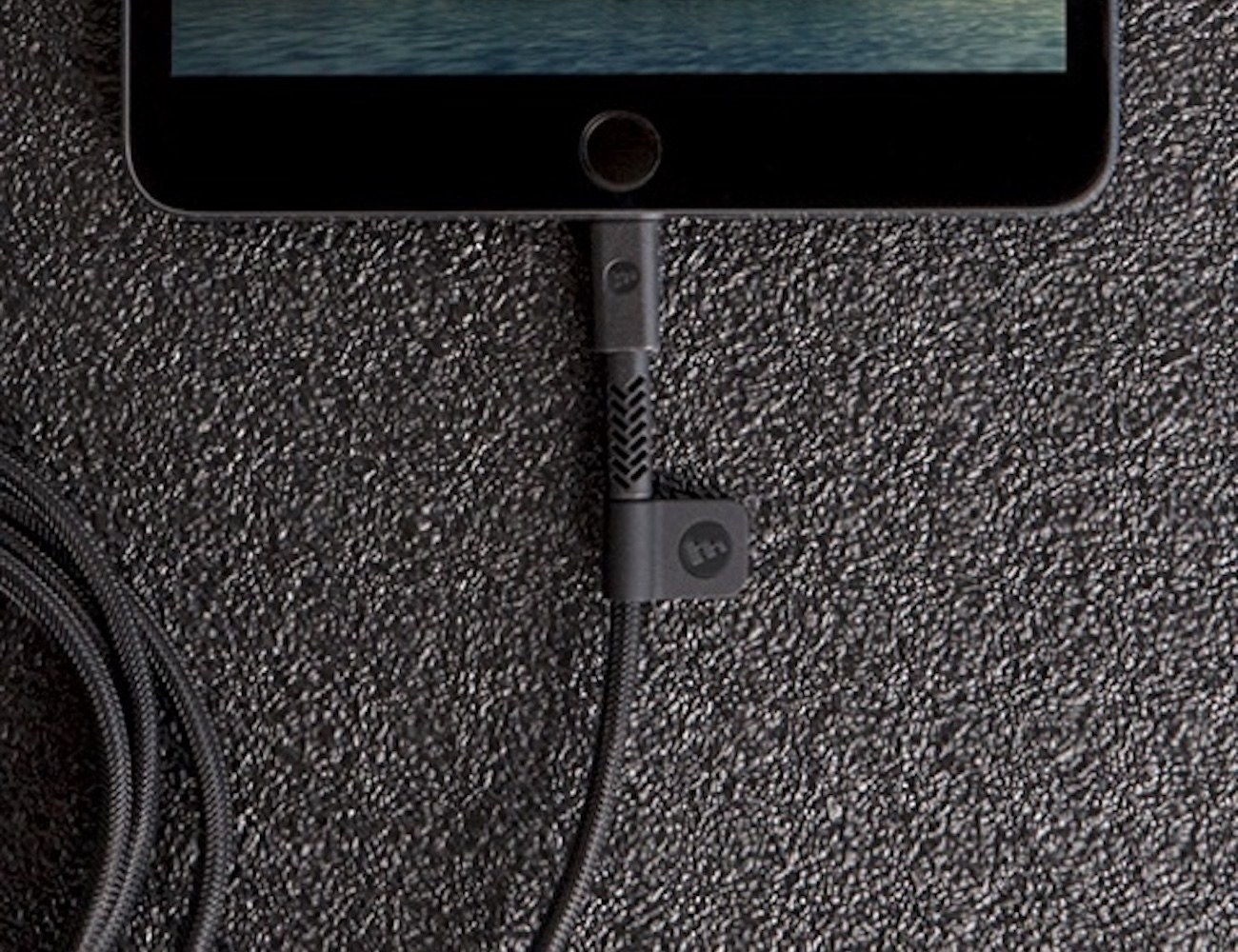 mophie PRO USB-A to Lightning Cable