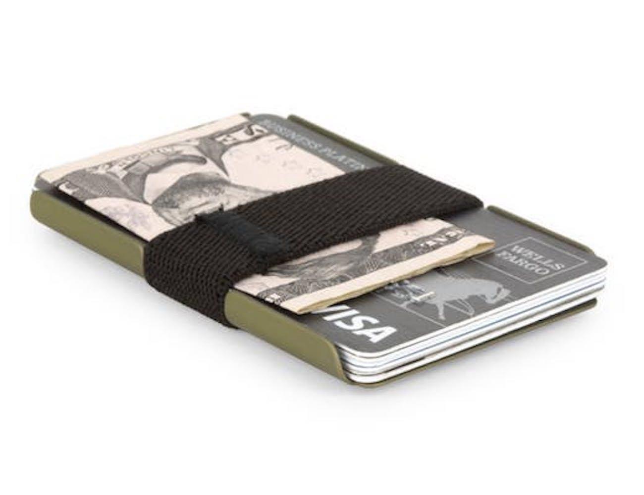 AL7 Slim Wallet by Machine Era