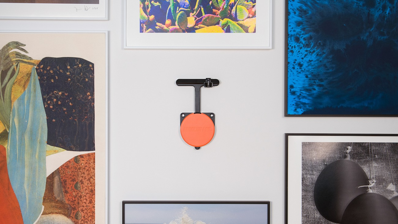 Absolut Hangsmart Art Hanging System