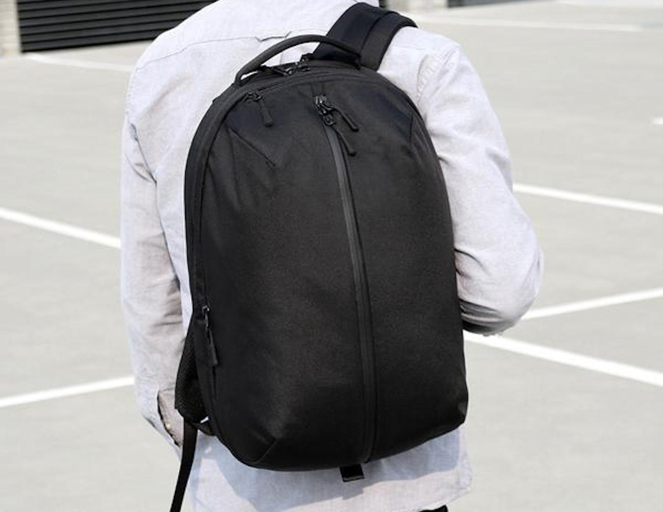 Aer+Fit+Multifunctional+Backpack