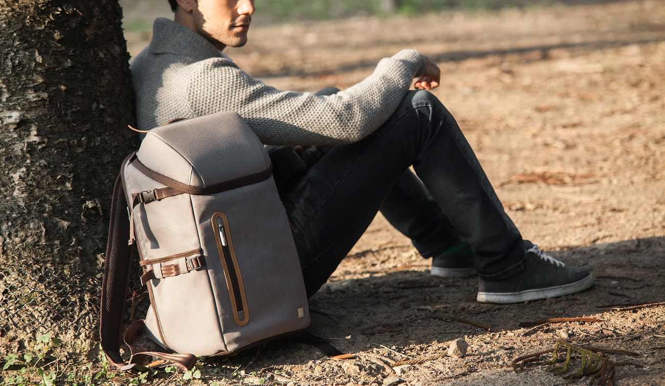 Arcus Multi-Function Backpack