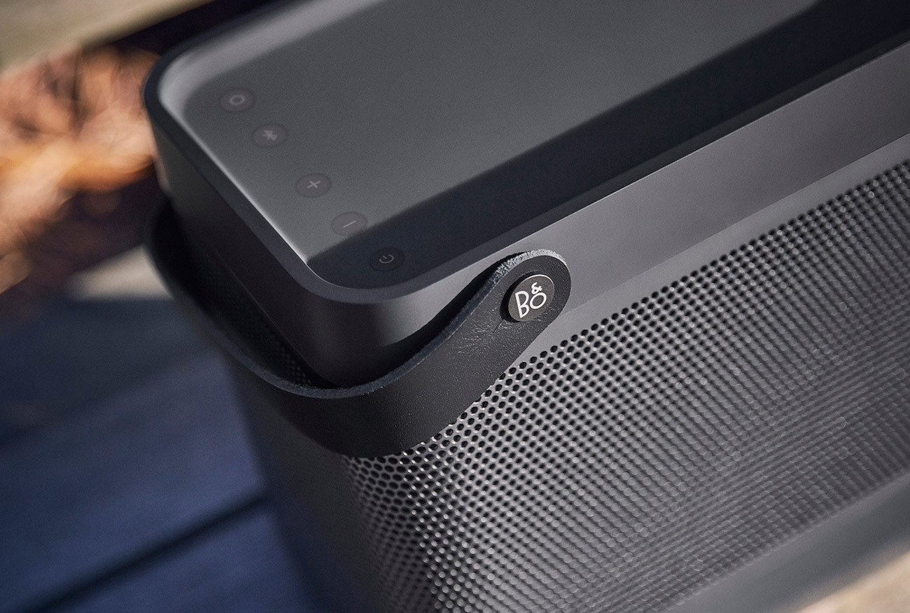 Beolit 17 Powerful Bluetooth Speaker Review » The Gadget Flow