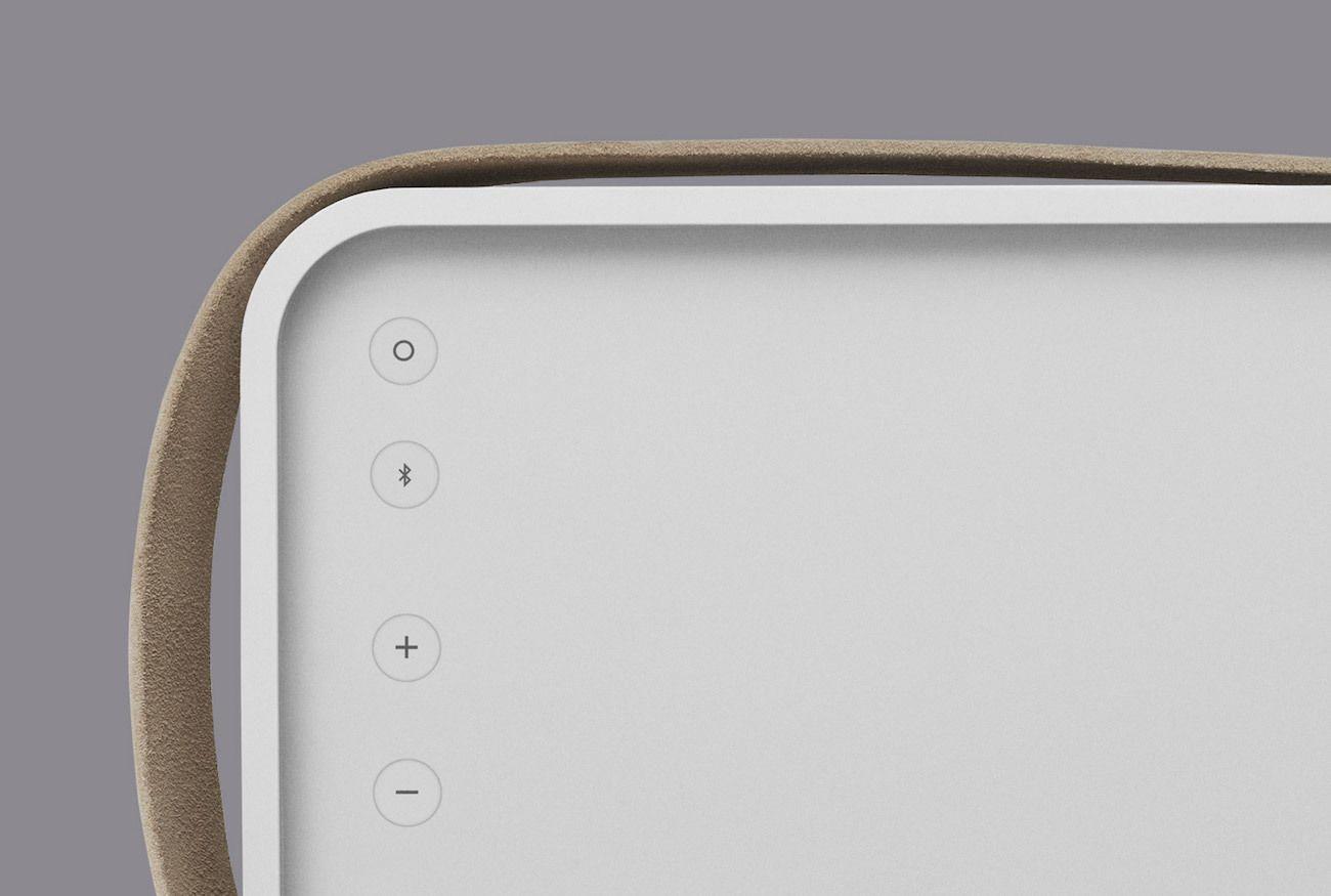Beolit 17 Powerful Bluetooth Speaker