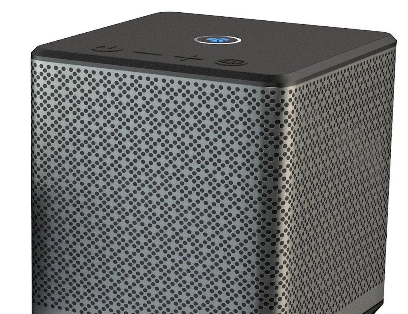 Block Party Wireless Multi-Room Speaker