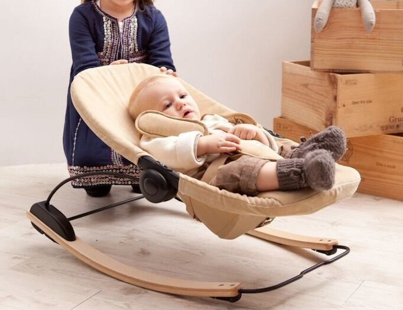 Bloom Coco Go Baby Lounger