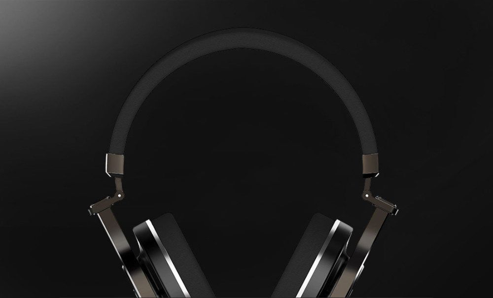Wireless Bluedio T3 Stereo Headphones