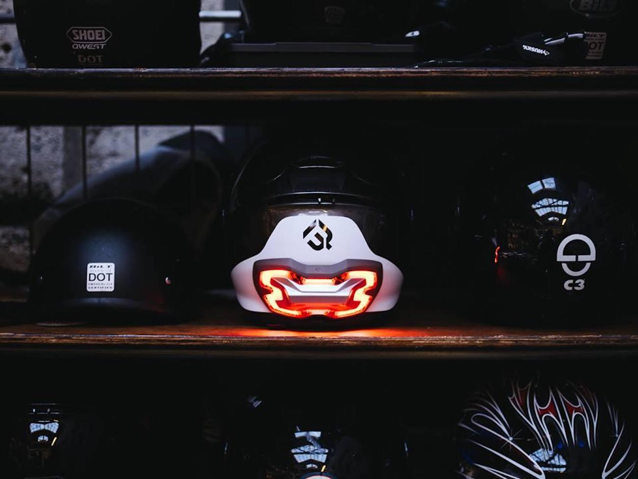 BrakeFree Smart LED Safety Device